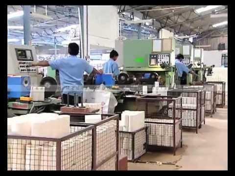Corporate Film, Ashirwad Pipes