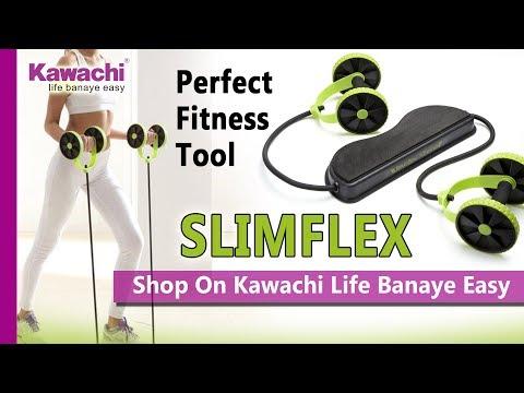 Slimflex Xtreme Fitness Revoflex Xtreme Resistance Exerciser