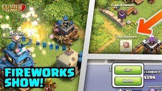 7 Things You Didn't Know You Could Do In Clash of Clans (Easter Eggs)