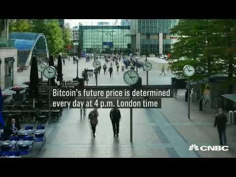 Bitcoin ticker ameritrade