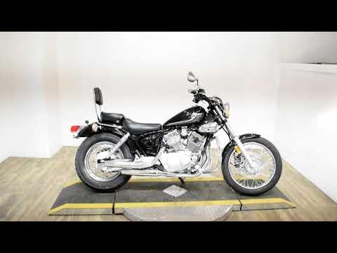 2018 Yamaha V Star 250 in Wauconda, Illinois - Video 1