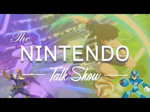 Nintendo Talk Show #185