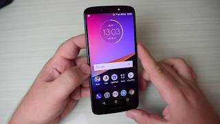 Recensione Motorola Moto G6 Play