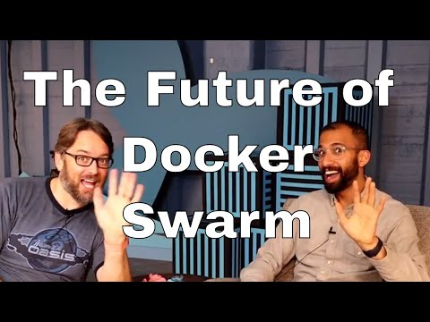 The Future of Swarm Interview with Anshul Pundir