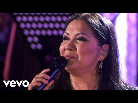 Ana Gabriel - No Te Hago Falta (Altos De Chavón Live Video)
