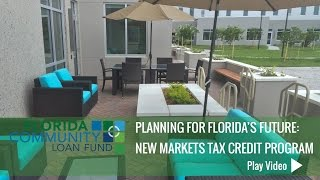 FCLF, Planning for Florida's Future: CASA St. Petersburg