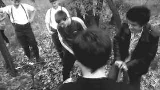 Video Ukázky z natáčení videoklipu OREL