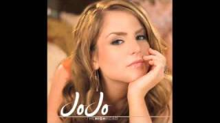 JoJo - I Can Take You There ( With Lyrics )