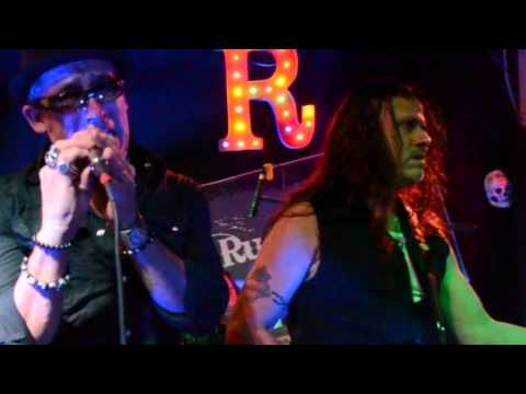 Latin Rock Inc & ROKBOX  present - Ruckatan/Dakila & Richard Bean And SAPO