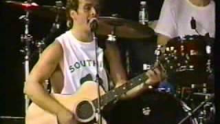 "NKOTB ""Rain"" Joey McIntyre live i concert 01"