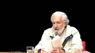VI Festival Internacional De Poesía Ciudad De Granada - Tomás Segovia - Anti-yo