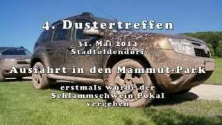 preview picture of video 'Artgerechte Haltung eines Duster'