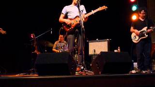 John K Samson - When I Write my Master's Thesis -  Mar 20th 2012 at Aeolian Hall
