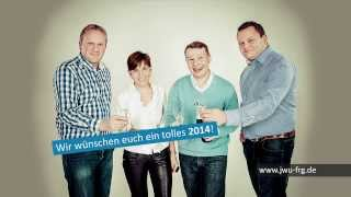 preview picture of video 'Neujahrsgruß der JWU Junge Wähler Union Freyung-Grafenau'