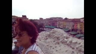 preview picture of video 'Verona - Arena Romana'