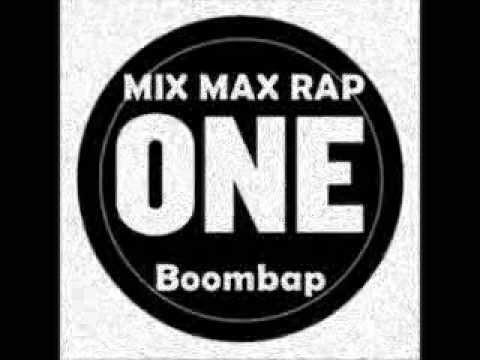 Mix Max Rap - One