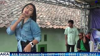ARA Entertainment Tulang Rusuk Miss Iyos Mini