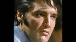 Elvis ~ Let It Be Me