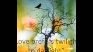 In Your Eyes - Dan Hill lyrics