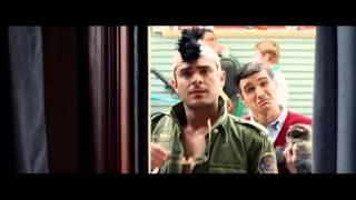 Neighbors Official Trailer Movie HD