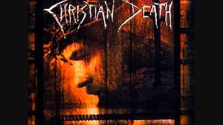 Christian Death - In Your Eyes