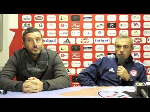 Il Varese conferma la fiducia a Castori