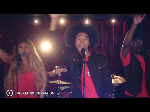 Afro Soul - No Diggity
