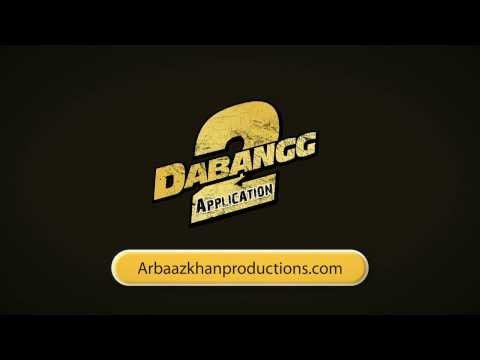 Video of Dabangg 2 Official Free App