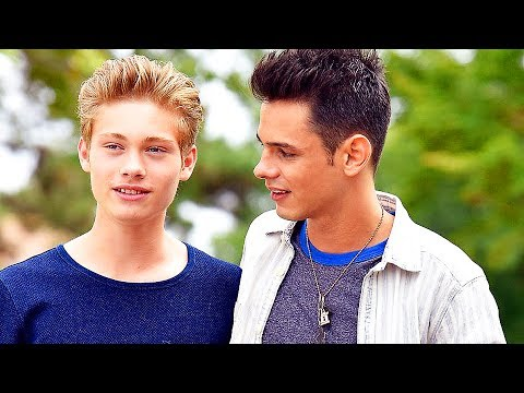 BAISERS CACHÉS Bande Annonce (Film Adolescent 2017) Patrick Timsit