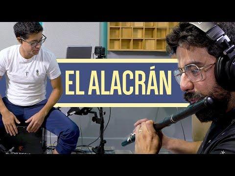 El Alacrán - Tony Succar & Eric Chacón youtube