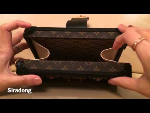 Review: Louis Vuitton Petite Malle