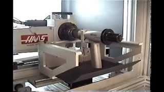 Laser Metal Etching Marking System