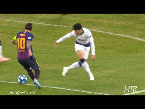 Download Lionel Messi Destroying Great Players In 2019 ● Epic Skills HD Mp4 3GP Video and MP3