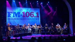 Luke Combs   She Got The Best Of Me Live