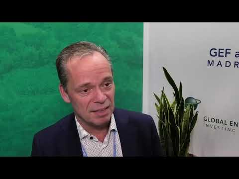 COP25: Harry Verhaar, Signify