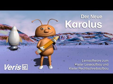Der Neue Karolus 6.0 (Lernsoftware)