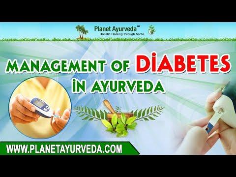 Broschüre über Diabetes