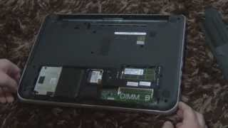 Upgrade Inspiron 14R 5421 RAM 4GB to 8GB