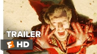Trailer of Beauty and the Beast (2014)