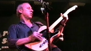 Notting Hillbillies – Concert: Birmingham (night 5 of 6) 1998