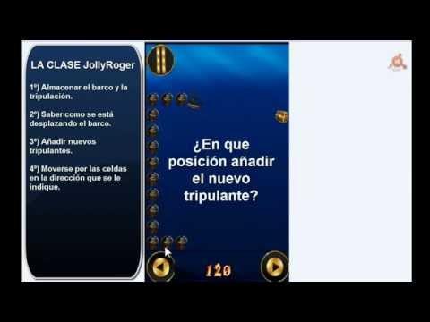 Video of JollyRoger
