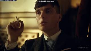 Томас Шелби и Билли Кимбер Острые козырькиBilly Kimber and Tommy Shelby Epic Scene - PEAKY BLINDERS