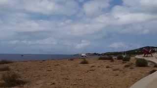preview picture of video 'Urlaubsvideos von Ibiza Sant Antonio de Portmany'