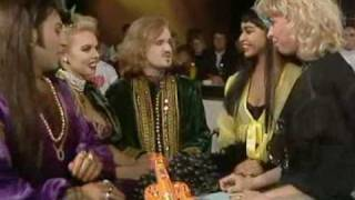 Army of Lovers - Från 1991-11-16
