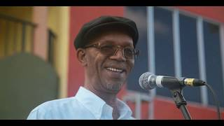 Beres Hammond - I'm Alive | Official Music Video