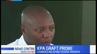 KPA managing director Daniel Manduku moves to court to stop his arrest and prosecution by DPP