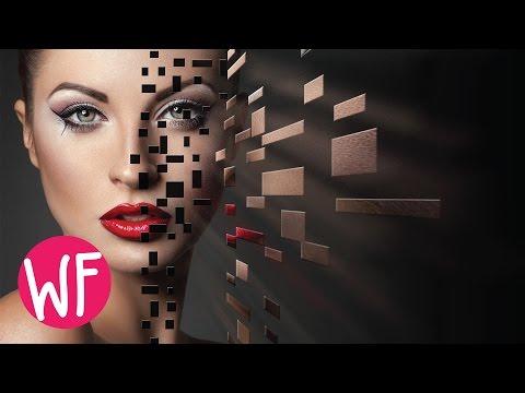 face explosion effect photoshop tutorial
