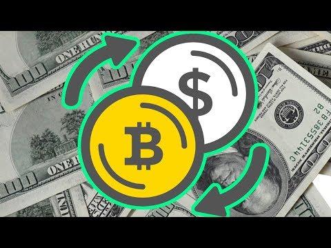 Bendra bitcoin vertė