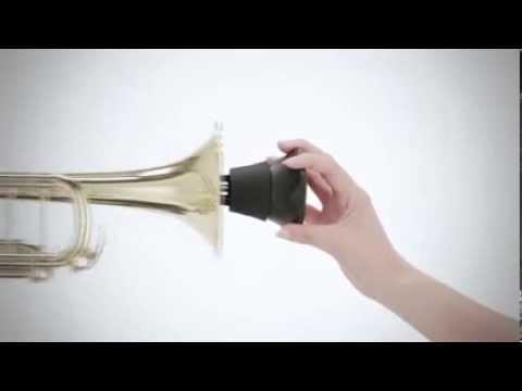 Das neue YAMAHA SILENT Brass™ System - Einführung (Englisch)