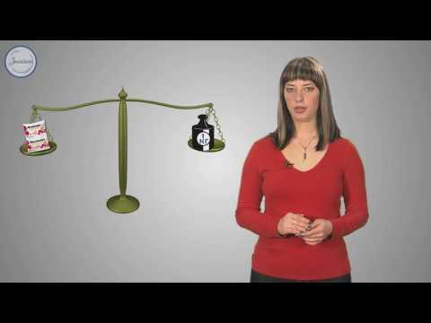 Килограмм. Определение массы с помощью гирь и весов